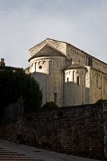 Abside Sant'Eufemia