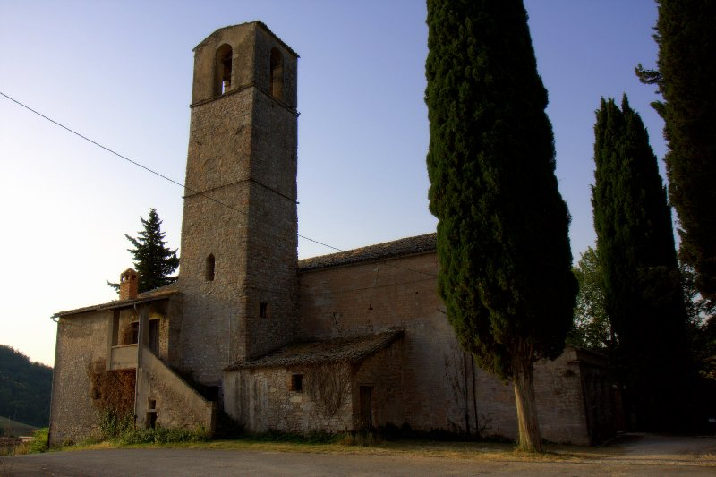 Chiesa di S. Maria in Rupis