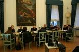 Prima Riunione della Commissione Diocesana per l'Arte Sacra e i Beni Culturali