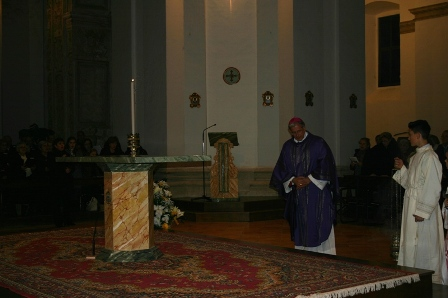erezione santuario madonna loreto home