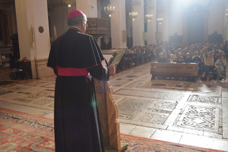 conclusione assemblea sinodale