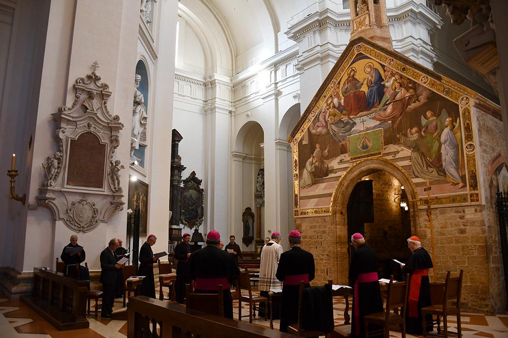 rosario umbria